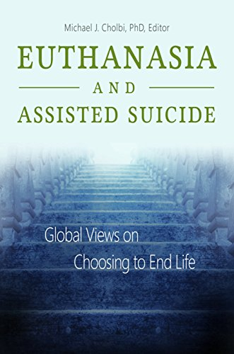 ethical perspective on assisted suicide Ethical issues of euthanasia from different perspectives philosophy essay  assisted suicide deals with a terminally ill person acquiring lethal drugs from another .