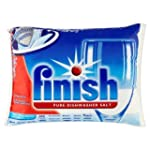 Finish Pure Dishwasher Salt 5kg