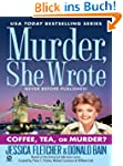 Murder, She Wrote: Coffee, Tea, or Mu...