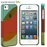 Case-Mate 日本正規品 iPhone5 Colorways Case, Teal Blue / Tangerine Tango / Sage Green カラーウェイズ ハードケース, ティールブルー/タンジェリンタンゴ/セージ グリーン CM024851