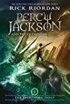 Lightning Thief, The (Percy Jackson a...
