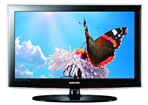 Samsung LE22D450 22-inch Widescreen Full HD 1080p LCD TV with Freeview