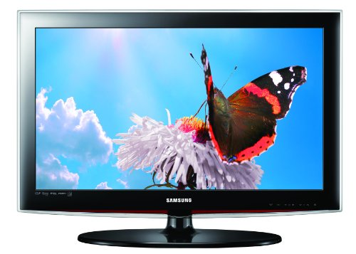 Samsung LE26D450 26-inch Widescreen HD Ready LCD TV with Freeview