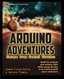 Arduino Adventures: Escape from Gemini Station