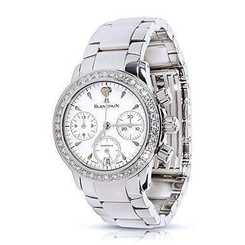 blancpain-leman-2385f-4682b-71-ladies-watch-in-stainless-steel-certified-pre-owned