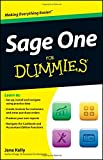 Product 1119952360 - Product title Sage One For Dummies