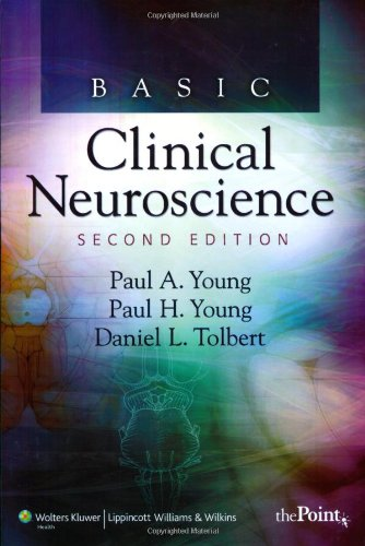 Basic Clinical Neuroscience (Point (Lippincott Williams...