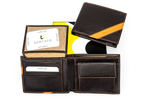wallet-man-roncato-moro-leather-with-stitchings-with-coin-purse-and-flap-a3334