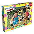 Something Special Jigsaw Puzzle (20 Pieces)