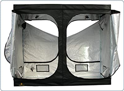 Secret Jardin Dark Room DR240W (240x120x200cm) Grow Tent