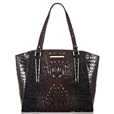 Paris Business Tote<br>Cocoa Melbourne