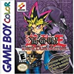 Yu-gi-oh! Dark Duel Stories