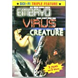 echange, troc Embryo & Virus & Creature [Import USA Zone 1]