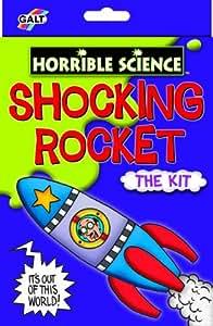 Galt Toys Inc Galt Toys Inc Shocking Rocket Kit