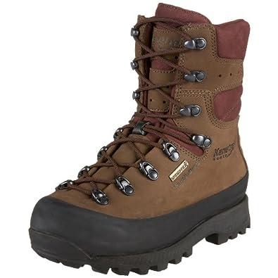 Kenetrek Ladies Ladies Mountain Extreme Insulated Hunting Boot by Kenetrek