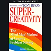 Super-Creativity | [Tony Buzan]