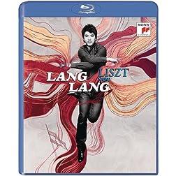 Lang Lang- Liszt Now [Blu-ray]