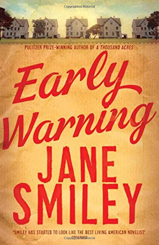 Early Warning (Last Hundred Years Trilogy)