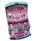 アナと雪の女王 きらきらシークレットドロアー(メイクアップボックス) ディズニー