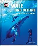 Wale und Delfine: Die sanften Riesen (Was ist was, Band 85)