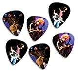 Black Stone Cherry (KP) 6 X Live Performance Guitar Picks