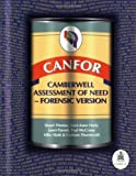 img - for CANFOR: Camberwell Assessment of Need - Forensic Version book / textbook / text book