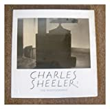 img - for Charles Sheeler: The Photographs book / textbook / text book