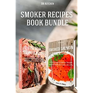 Smoker Recipes Book Bundl Livre en Ligne - Telecharger Ebook