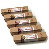 AWARD WINNER: Ultimate Caramel Collection, 14.0 ounces (5 packs - 30 pcs)