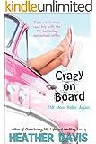 TMI Mom: Crazy on Board