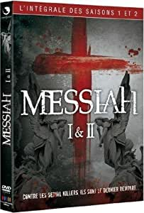 MESSIAH (Saisons 1 & 2)