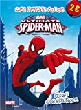 Ultimate Spiderman : Avec des stickers...