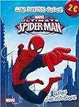 Ultimate Spiderman : Avec des stickers