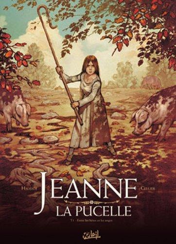 Jeanne la pucelle£T01