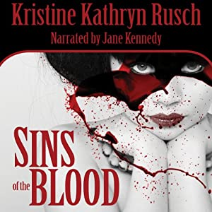Sins of the Blood Audiobook