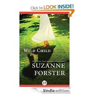 Wild Child - Suzanne Forster
