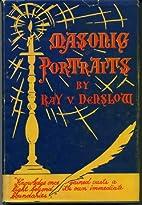 Masonic portraits, (Transactions of the…