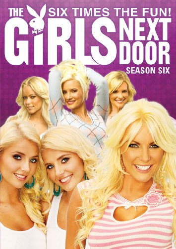 Girls Next Door: Season 6 [DVD] [Region 1] [US Import] [NTSC]