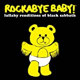echange, troc Rockabye Baby - Black Sabbath Lullaby Renditions
