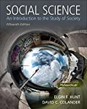 img - for MySearchLab with Pearson eText -- Standalone Access Card -- for Social Science: An Introduction to (15th Edition) book / textbook / text book