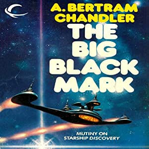 The Big Black Mark Audiobook
