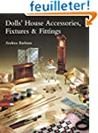 Dolls' House Accessories, Fixtures &...