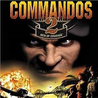 Commandos 2: Men of Courage [Download]