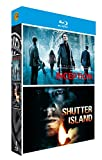 Inception + Shutter Island [Blu-ray]