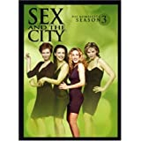 Sex and the City: Season 3 [3 DVDs]von &#34;Sarah Jessica Parker&#34;
