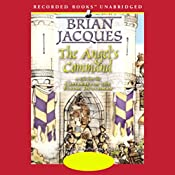 The Angel's Command: A Tale from the Castaways of the Flying Dutchman | Brian Jacques