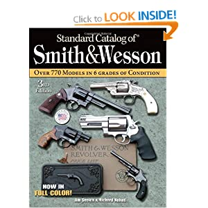 an analysis of smith wesson Strategic defence intelligence's 'smith and wesson holding corporation : aerospace and defense - company profile, swot and financial analysis' contains in dept.
