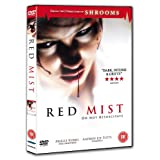 Red Mist [DVD]by Arielle Kebbel