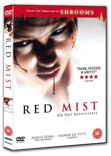 Red Mist [DVD]