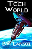 Tech World (Undying Mercenaries Series) (Volume 3)